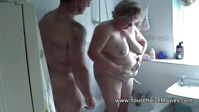 XXX sin registro  Papá y mamá la envuelven en el videos pornos de famosas de argentina sexo