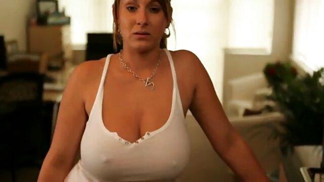 XXX sin registro  Saijo Rui - Cogida mejores actrices porno argentinas de tetas con masaje de azafata aceitada (dmm)